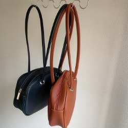 Round shape bag