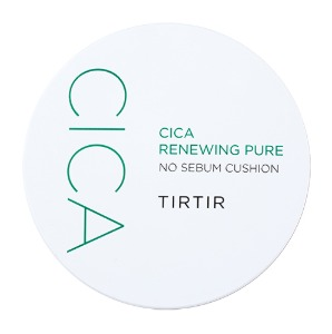 CICA RENEWING PURE NO SEBUM CUSHION