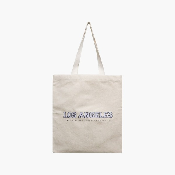 韓国ブランド「MYKIMI」のCITY ECO BAG : LOS ANGELES