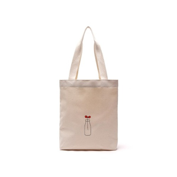 韓国ブランド「UNIONOBJET」の[UNIONOBJET] WHATEVER ECOBAG