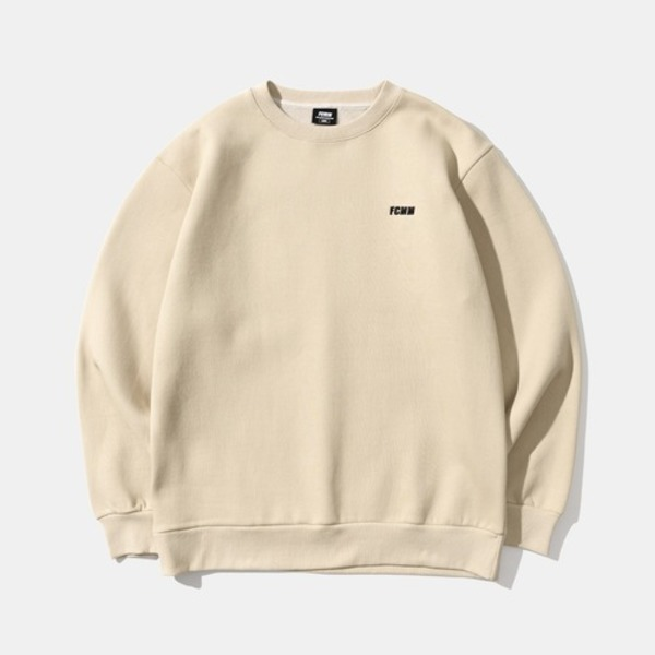 韓国ブランド「FCMM」のCLUB ESSENTIAL MTM - OAT BEIGE