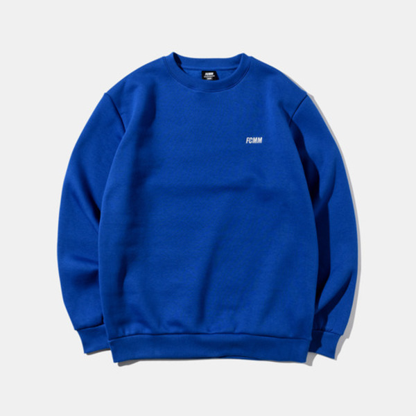 韓国ブランド「FCMM」のCLUB ESSENTIAL MTM - BLUE