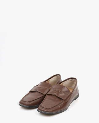 韓国ブランド「AIN」のvery daily mood loafer (225-250)