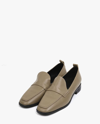韓国ブランド「AIN」のben classic mood loafer (225-250)
