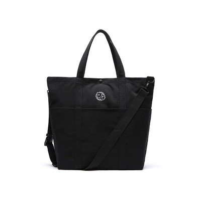 韓国ブランド「DXOH」の[DXOHXUNION] DXOH UNION LOGO 2WAY BAG
